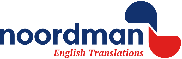 Noordman English Translations